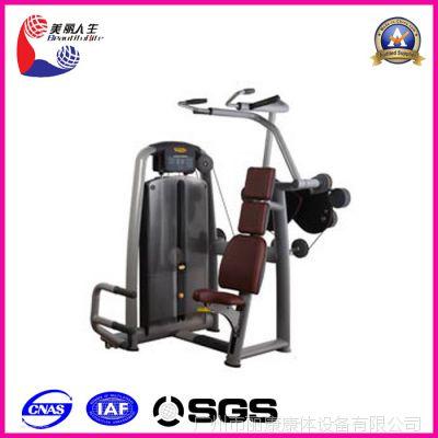 LK-9820高拉训练器 家用健身用品 组合健身器械 健身器材厂批发