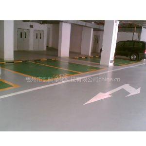 供应惠州PVC工业地板 、研发、设计 、施工于一体的锦麟地坪