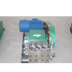 供应高压往复泵,无锡高压泵,龙洋高压往复泵厂