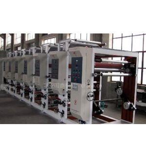供应编织袋印刷机多少钱一台