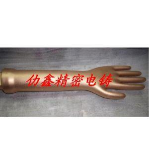 供应电铸波导管 电铸反射器模芯 电铸镍片