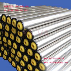 供应厂家特供优质塑料输送滚筒 滚筒可定做 售后有保