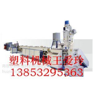 供应PA尼龙塑料管挤出生产线