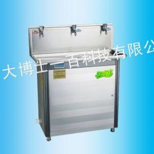 供应BS100-3B 3龙冰热不锈钢节能直饮水机 健康、环保、节能