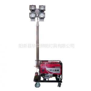 供应SFW6110B移动照明车   GAD506A大型升降式照明装置