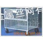 供应电焊网仓储笼子/网壮周转箱