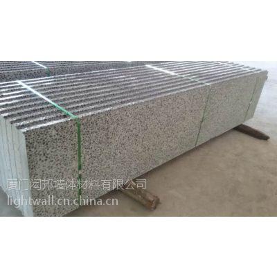 供应切割面轻质陶粒隔墙板砌块技术转让及整厂输出