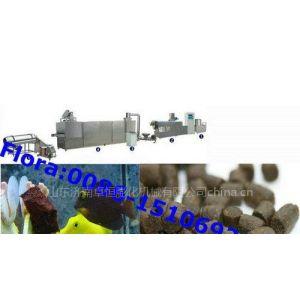 供应漂浮鱼饲料生产线