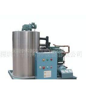 供应化工制冰机,快速降温,避免不良反应,PLC人机界面操作简便