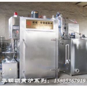 供应全自动熏腊肉设备,熏蒸炉设备