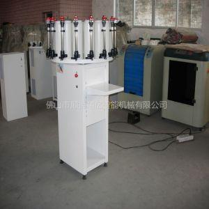 供应厂家直销乳胶漆调色机,水油性色浆调色机