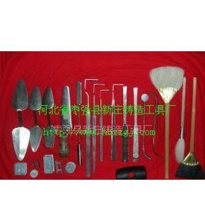 铸造工具,铸顶,芯撑,掸笔,铸钉,担笔