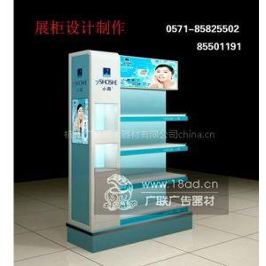 供应杭州展柜制作杭州商业展柜 杭州展示柜 杭州柜台设计