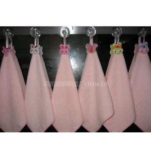 供应超细纤维 卡通头手巾