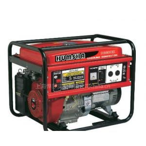供应3kw汽油发电机组 小型汽油发电机组
