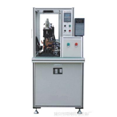 供应NB-JJ高速型全自动转子高频点焊机