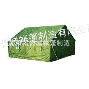 供应沈阳新长城帐篷公司制造军用施工路桥园林绿化帐篷