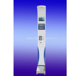 供应身高体重测量器、电子身高体重测量仪、超声波人体秤