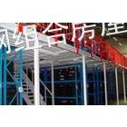 供应钢平台,展览中心平台,体育馆/市场搭建