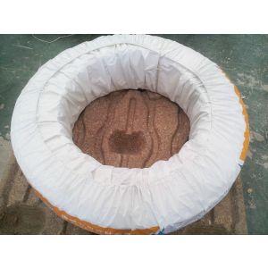 供应地热管地热采暖pex管价格多少钱一米?