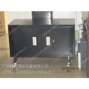 供应供应带文件柜32-55寸电视架LP6810款 电视立体移动支架 电视移动推车