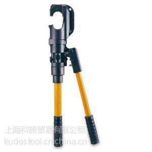 供应KuDos手动式压接机HYCP-4013(厂家直供,价格更优惠)