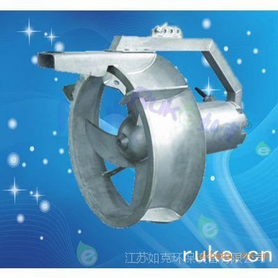 污泥回流泵-Ruke内回流泵,低扬程,大流量泵,如克-新势力的选择