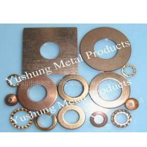 供应硅青铜垫圈