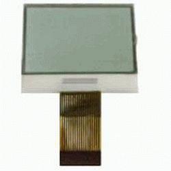 供应COG小尺寸LCD显示屏HTG9664F
