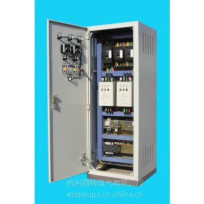 供应消防泵自动巡检控制柜TH-F-110/4