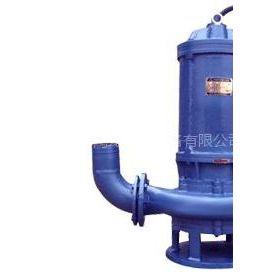 供应无堵塞潜水排污泵