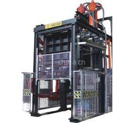 供应spz100-200fq真空自动成型机