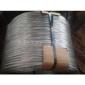 供应河南信阳萄葡用热镀锌钢丝 1.6 1.7 1.8 -5.0MM