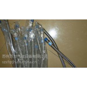 供应化工行业专业耐腐蚀性金属软管(304)