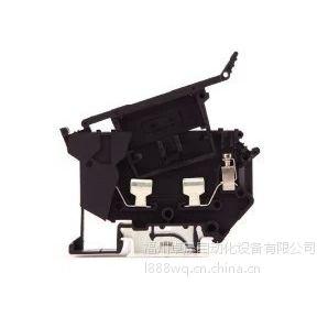 供应上海雷普JUK5-HESI 4mm2 保险丝端子雷普接线端子知名厂家直销