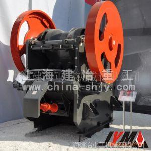供应JYS整形制砂机 新型破碎机 鄂破机制造(图) 颚破设备价格