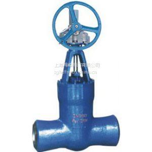 供应Z560Y-160伞齿轮焊接闸阀