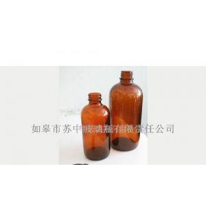 供应琥珀色精油瓶,香水瓶