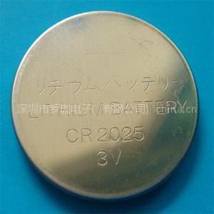 供应供应3V扣式符合ROSH、SGS环保锂锰电池CR2025、AG电池,碱性干电池供应商