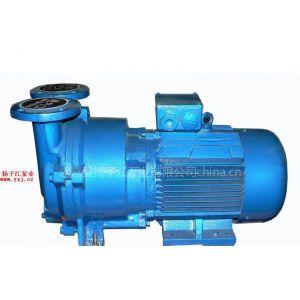 供应SKA系列水环式真空泵