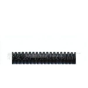 供应PE PP PVC PA塑料波纹管,汽车阻燃线束护套波纹管