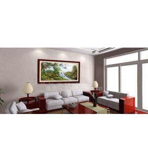 供应南昌装饰油画/针对家庭与工装的纯手绘油画店