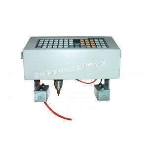 供应气动打标机  智能化、操作简单 可打标数字、字母、汉字特殊字符等