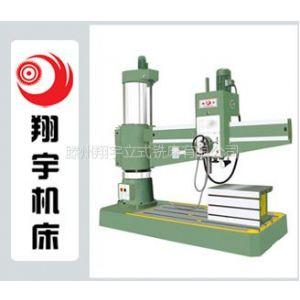 供应Z3080液压摇臂钻床的特点结构配件
