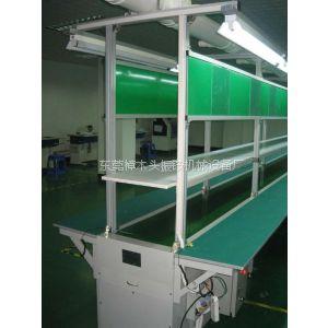 供应电子自动化设备 生产流水线 节省人力生产 东莞振铵设备厂