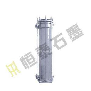 供应YKA型圆块孔式石墨换热器
