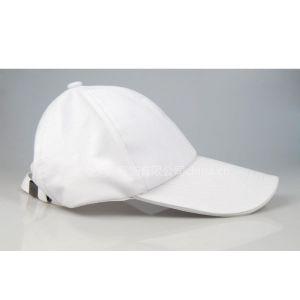 供应上海广告帽 棒球帽 鸭舌帽 绣花印花
