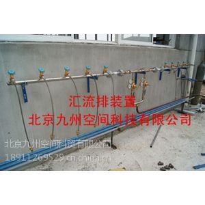 供应汇流排装置,半自动汇流排