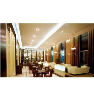 写字楼、商业空间、家居空间的设计装饰装修及配套服务