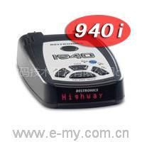 供应贝尔940I电子狗 完美感应隐形测速雷达 史上性价比 全新上市